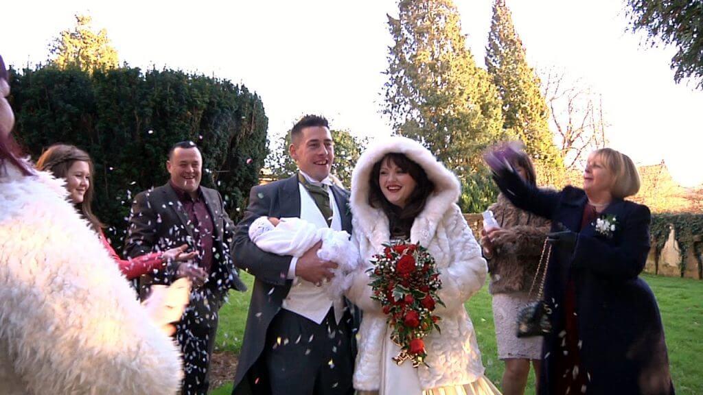 BW VideoFilms Wedding Video Berkshire London